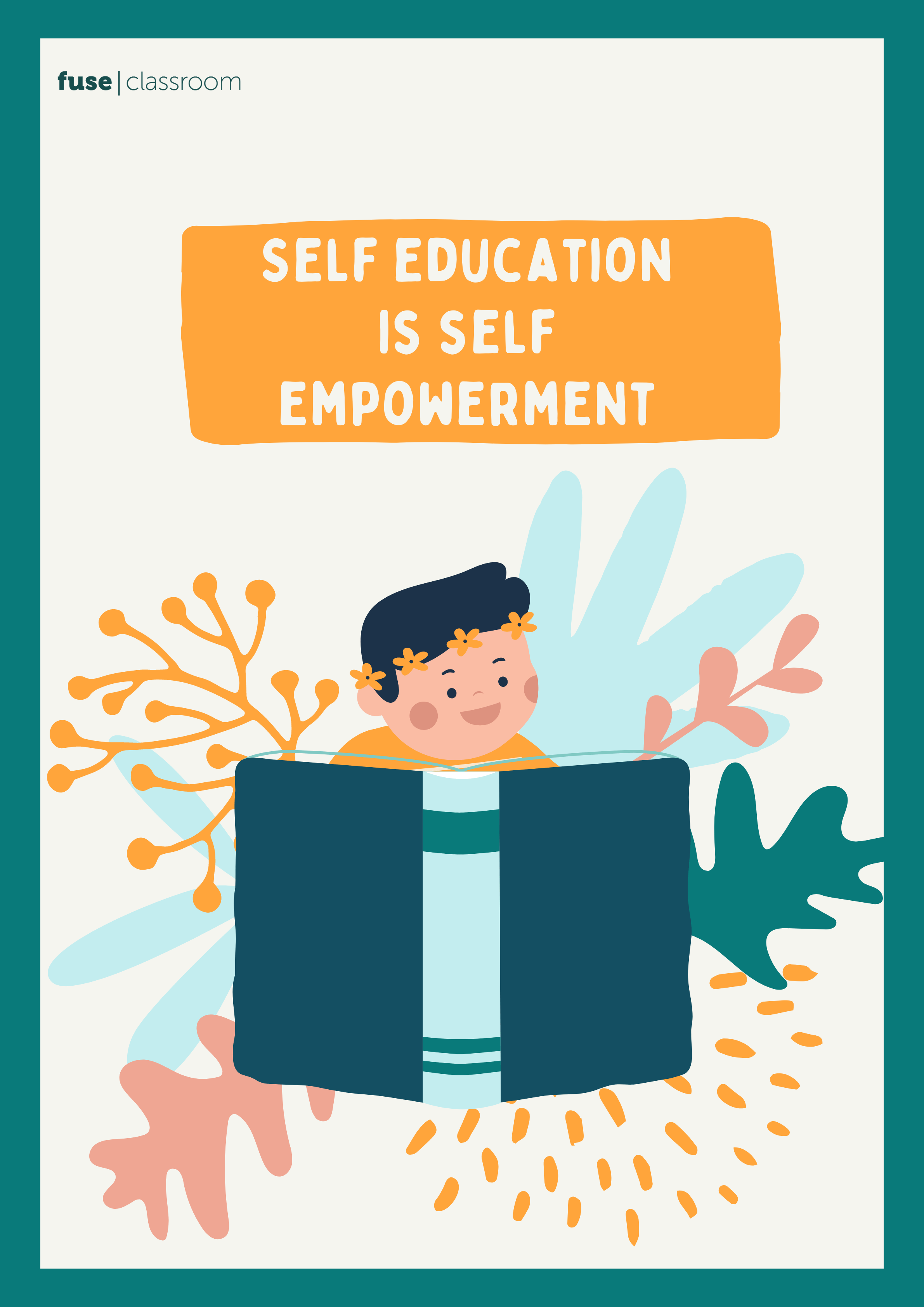 Self learning facts